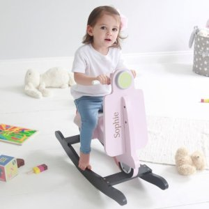 20% Off $100Personalized Toddler Ride On Toys @ My 1st Years
