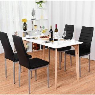 低至2.5折,封面餐椅4件套$94Houzz 官网年中大促精选爆款家具热卖