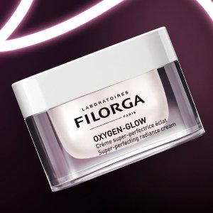 低至7.5折 + 部分州免税Filorga 护肤品热卖 收十全大补面膜