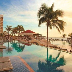 $134起  人均低至$67/晚坎昆一价全包酒店超值好价 早鸟预订优惠更多