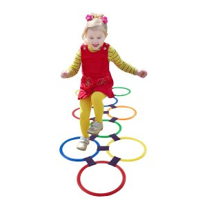 trademark跳圈玩具