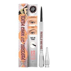 Benefitprecisely, my brow eyebrow pencil