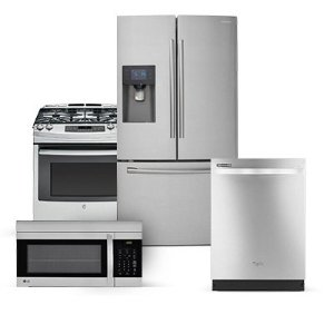Up to 47% off + Extra $500 offAppliance Special Buys @ The Home Depot