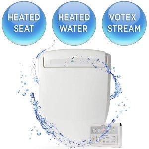 Surprising Select Biobidet Bidet Seat Sale Home Depot Up To 43 Off Short Links Chair Design For Home Short Linksinfo