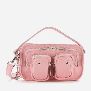 NunooHelena 粉色单肩包