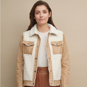 55% Off Clearance+45% Off EverythingWilsons Leather The Winter Blowout