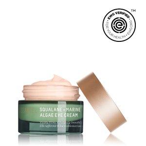 Squalane + Marine Algae Eye Cream - 15ml