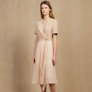 30% OffLast Day: Styles For Mother @ Sandro Paris