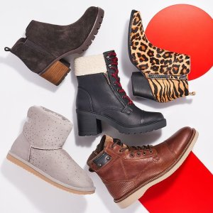 Buy 1 Get 1 FreeOff Broadway Shoes Select Styles Sale