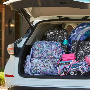Extra 50% OffVera Bradley Selected Style Sale
