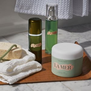 $15 Off on $150 PurchaseBloomingdales La Mer Beauty Sale