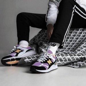 5折起!£27.5起入运动鞋New Balance 夏季大促 经典复古款574、老爹鞋530 好价收