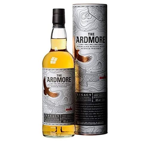 低至6.5折 封面传统高地威士忌仅£20Amazon 精选苏格兰威士忌热卖 宅家细品酒香浓郁