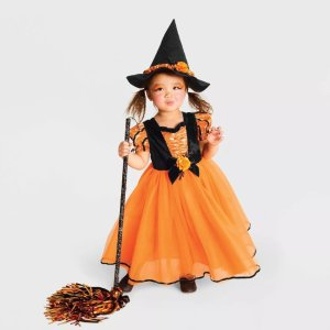 Up to 50% OffTarget Kids Halloween Clothing Sale
