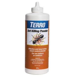 $9.99(原价$19.68)TERRO T610CAN 灭蚂粉 200g 室内室外都可使用