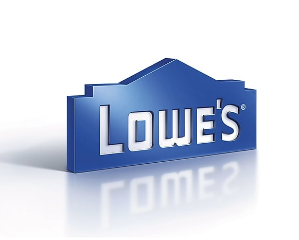 $90Lowes Gift Card $100