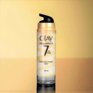 $7.66 近期好价Olay Total Effects 7合1 乳液精华 40ml