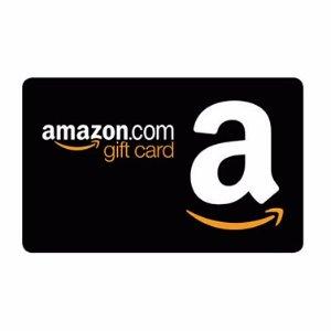 Amazon 官网购买$50礼卡优惠