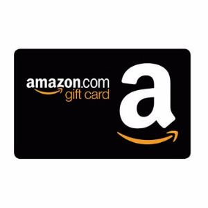 Free $10 Promo CreditWith Purchase of $50 or more Amazon Gift Card @ Amazon