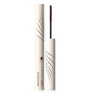 $8.4(原价$10)Innisfree 超细刷头睫毛膏  打造自然纤长睫毛