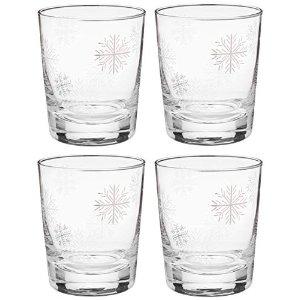 Lenox10oz玻璃杯4个