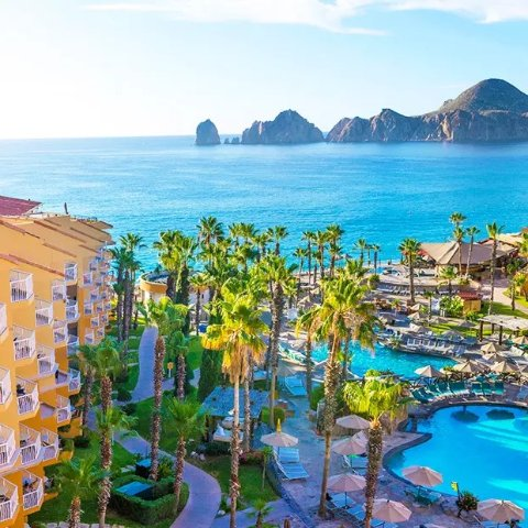 Nightly Price As low as $63ppVilla del Palmar Beach Resort & Spa Cabo San Lucas