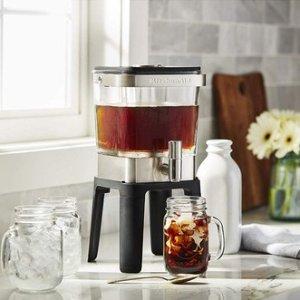 KitchenAid Cold Brew Coffee Maker XL 38 oz