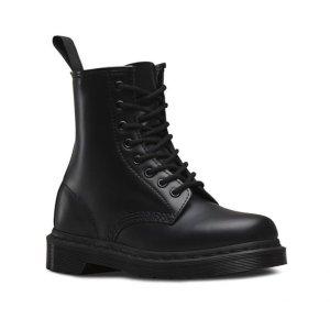 Dr Martens1460 全黑8孔马丁靴