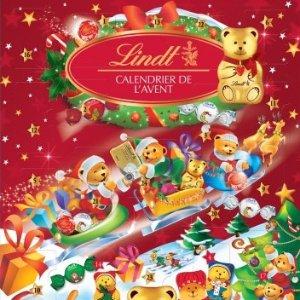 低至5折Carrefour 精选巧克力圣诞日历热卖 每天都是满满的惊喜
