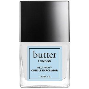 Butter LondonMelt Away Cuticle Exfoliator