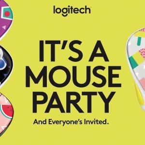 $9.99 (原价$19.99)限今天:Logitech M325/M310 无线鼠标 全新配色 多色可选