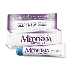 $12.49Mederma Advanced Scar Gel 0.7 ounce