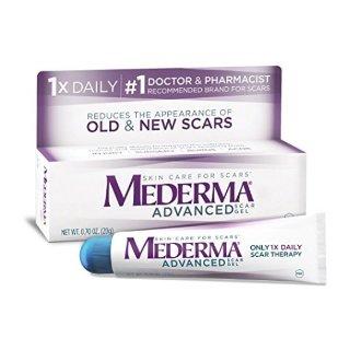 $12.02Mederma Advanced Scar Gel 0.7 ounce