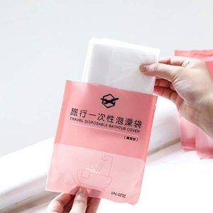 泡澡袋(10个装)