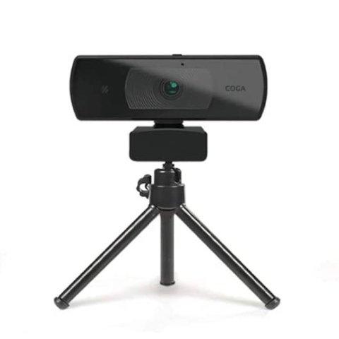 COGA 1080P 网络摄像头 自带麦克风
