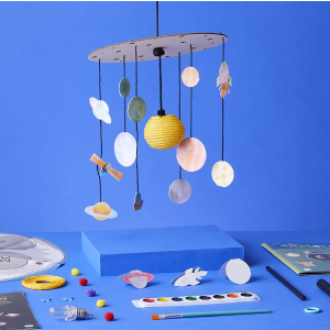 30% -50% Off Non-subscriptionKiwico Select Hands-on Science And Art Projects on Sale