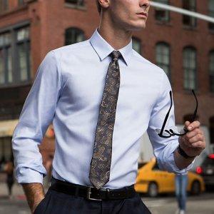 买一送一   收百搭大牌衬衣Men's Wearhouse官网 全场西装、衬衣、裤子等热卖