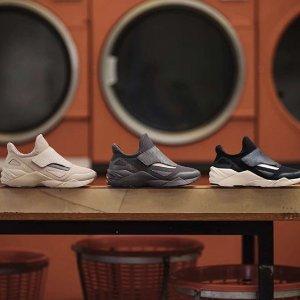 低至3折Arkk Copenhage 北欧小众极简风潮鞋热卖