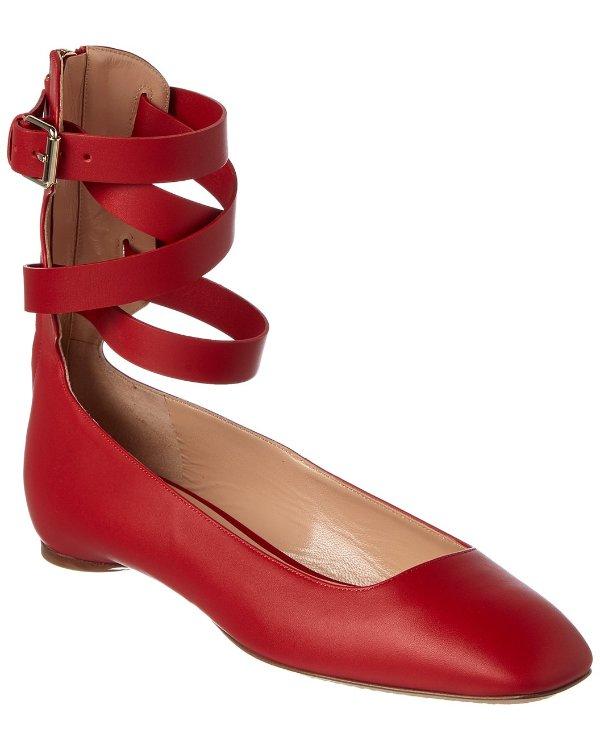 芭蕾平底鞋