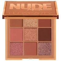 Huda Beauty Nude Medium 9色眼影盘