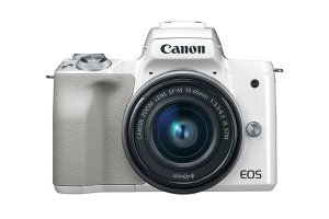 $629Canon EOS M50 Mirrorless Digital Camera