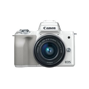 $629Canon EOS M50 Mirrorless Digital Camera