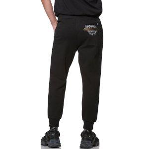 Evisu满4件享额外7.5折Smoky Hannya 卫裤
