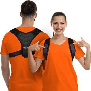 矫正背带 简易版