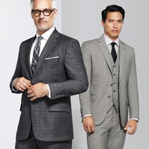 Buy One Get One FreeSale @ Men's Wearhouse