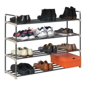 Muscle Rack 4层鞋架