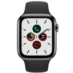 最新Apple Watch 全场5折Sprint Apple Watch Series 5 蜂窝板半价