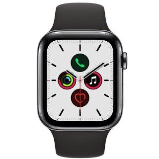 最新Apple Watch 全场5折Sprint Apple Watch Series 5 蜂窝板半价