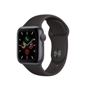 Apple Watch Series 5 新款优惠