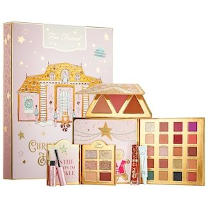 Christmas Cookie House Party - Too Faced | Sephora